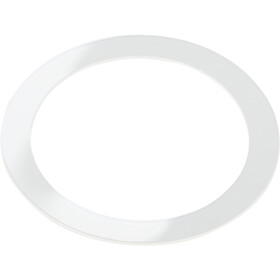 Rotor 3D+ Washer 0,5mm, white